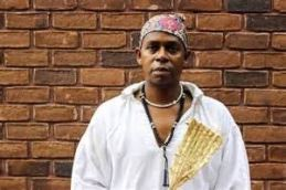 Dr. Amir Jamal Toure of Dayclean Journeys
