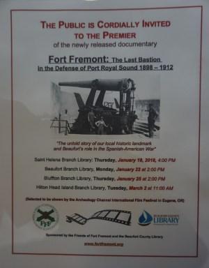 Fort Fremont: The Last Bastion in the Defense of Port Royal Sound 1898-1912