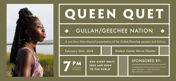 QUEET QUET at Anderson University