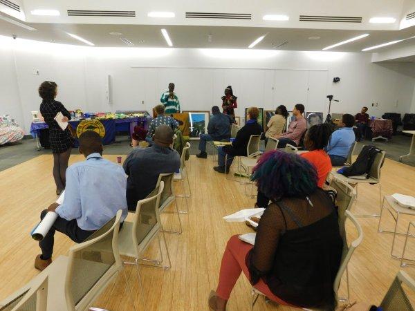 Black Folks Land Legacy Conference 2018