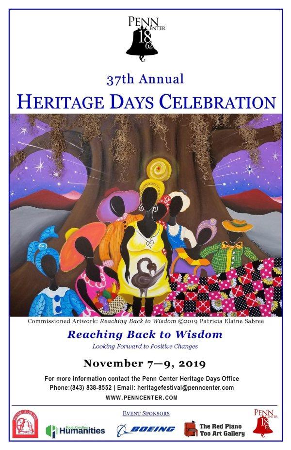 Heritage Days Celebration 2019