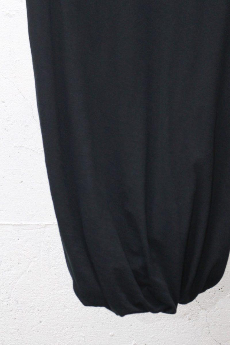 ARTEFACT × 4R4s. GULLAM Exclusive. ag-1098. Balloon Twist T-Shirts. Black. « GULLAM ...