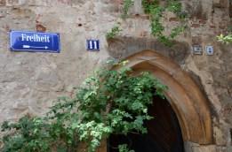 Schlossberg, Meissen, Nikkor.