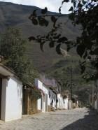 Villa de Leyva.