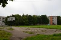 Polytekniska skolans studenthem.