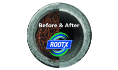 RootX - Takes Care of Tree Roots!