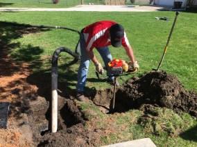 Septic Pumping #2