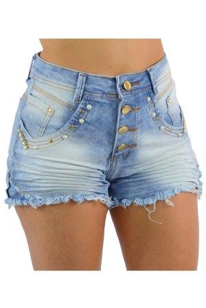 Short Jeans S180 - DK-S180-01