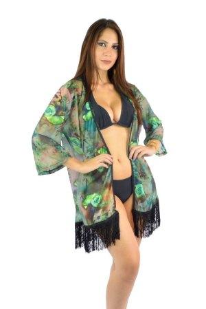 Kimono Estampado KME32 - DK-KME32-01