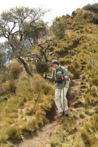 pasochoa-hiker