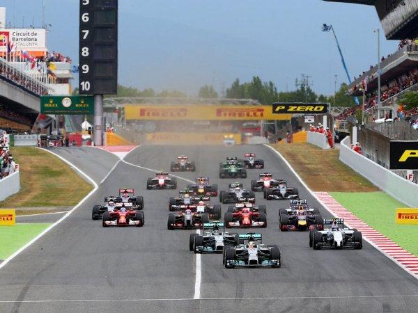 F1: 3 Night Hotel Package, Formula 1 | Gullivers Sports Travel