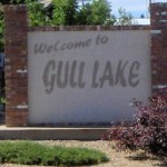 The Gull Lake Campground ready for Communities in Bloom Judges Government GULL LAKE SouthWest Saskatchewan Tourism Town Beautification  Town Council Gull Lake Campground Communities in Bloom