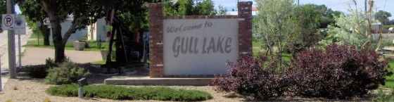 Communities in Bloom Judges Arrive Thursday August 6th Government GULL LAKE Town Beautification  Town Council Mayor's Report Environment Community Communities in Bloom