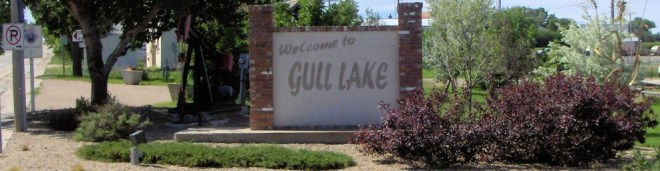 English Language Training for Newcomers Education GULL LAKE  Gull Lake School Great Plains College