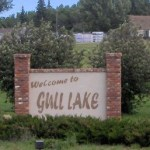 Dangerous Goods/Heavy Truck Bypass soon to be a Reality for Gull Lake Residents Government GULL LAKE  Town Council Mayor's Report