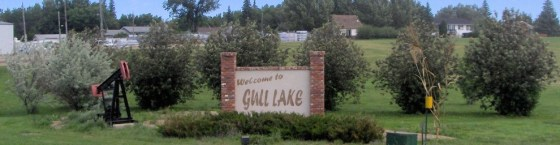 Dangerous Goods/Heavy Truck Bypass soon to be a Reality for Gull Lake Residents Government GULL LAKE  Town Council Mayor's Report Community