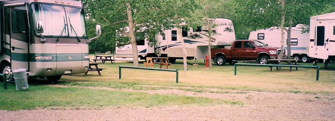 Town Council Amends Vehicle Operation Bylaw Government GULL LAKE  Town Council Mayor's Report Community