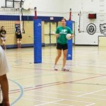 Gull Lake Volleyball Camp 2015 GULL LAKE Health & Wellness  Gull Lake School Events