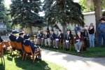 Legion switches Remembrance ceremony venue GULL LAKE  Royal Canadian Legion Gull Lake Lyceum Theatre Elks Hall