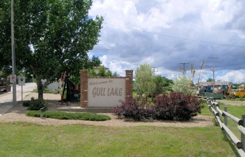 Locals Win At 55 Plus GULL LAKE Health & Wellness SouthWest Saskatchewan  55 Plus Games