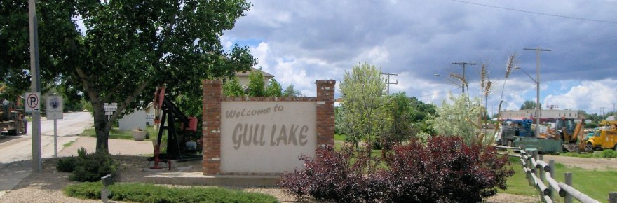 Gull Lake Implements Safe Places Program Government GULL LAKE SouthWest Saskatchewan  Town Council Mayor's Report