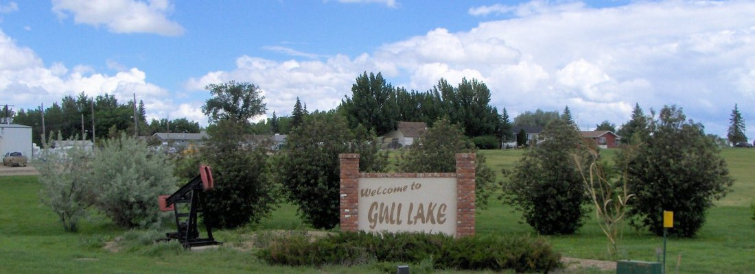 Ghost Security Services to Provide Bylaw Enforcement for Gull Lake Government GULL LAKE SouthWest Saskatchewan  Town Council Mayor's Report Community