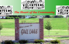 Gull Lake Kinettes Offer Assistance to Those in Need GULL LAKE Health & Wellness  Volunteers Covid-19 Community