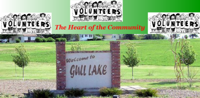 Gull Lake School Community Cleanup Education GULL LAKE Town Beautification  Town Council Gull Lake School Community Communities in Bloom