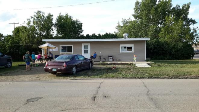 New Ice Cream Shop Opens for Business in Gull Lake Business GULL LAKE  Small Business