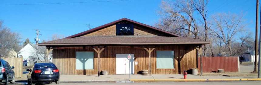 Lilly's Kitchen & Bar Announces Upgrades & Breakfast Service Business GULL LAKE  Small Business LILLY'S KITCHEN AND BAR