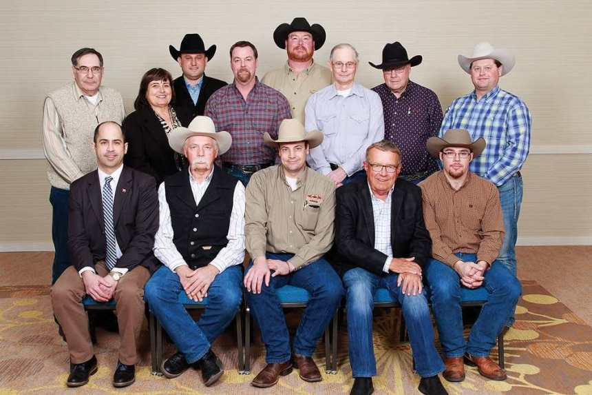 Sask. cattle producers add their support to National Checkoff increase Agriculture SouthWest Saskatchewan  Saskatchewan Livestock