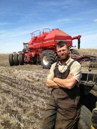 First Saskatchewan Crop Report of the Season - SwiftCurrentOnline.com Agriculture SouthWest Saskatchewan  Crops