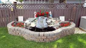 Cast Your Vote for Best Backyard GULL LAKE Town Beautification  Communities in Bloom