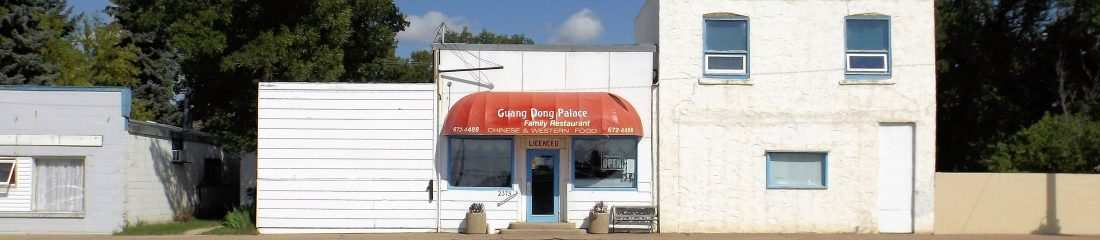 Guang Dong Palace Celebrates 10 Years of Business in Gull Lake Business GULL LAKE  Small Business Community