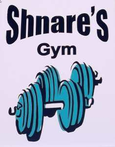 Shnare's Gym