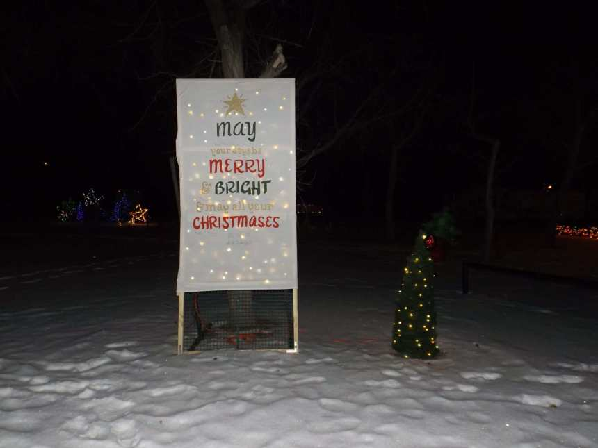 GULL LAKE TOURISM COMMITTEE THANKS 2016 CHRISTMAS COVE PARTICIPANTS Business SouthWest Saskatchewan Tourism  Christmas Cove
