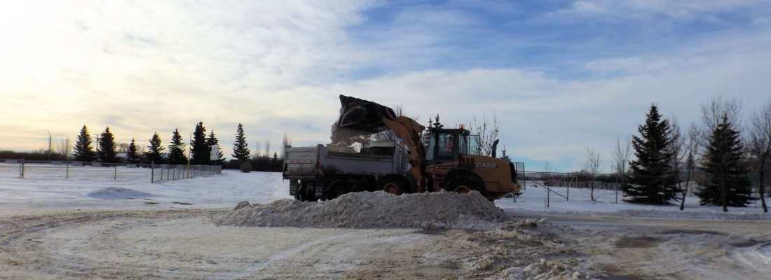 STREET SNOW REMOVAL FOR WEDNESDAY FEBRUARY 8TH, 2017 GULL LAKE  Community