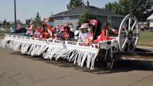 Gull Lake Canada 150 Celebration Event A Great Time For Everyone GULL LAKE Tourism  Events Community