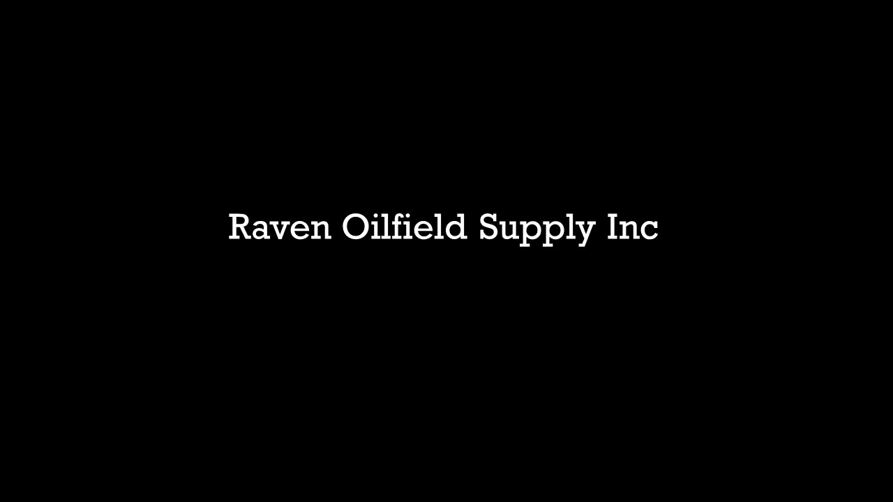 Raven Oilfield Supply Inc | GULL LAKE | Saskatchewan