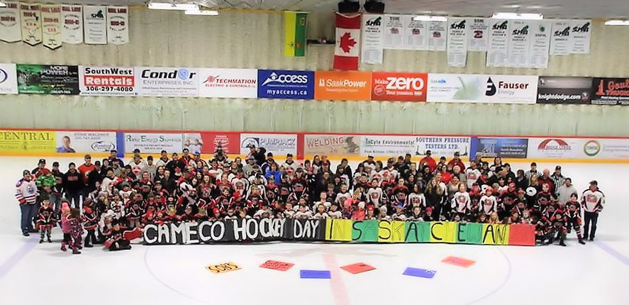 Hockey Day SPONSORSHIP SPOTLIGHT!