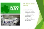 St. Patties 2 on 2 Curling GULL LAKE  Gull Lake Curling Rink Events Community