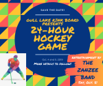 24 Hour Hockey Game