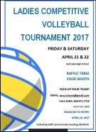 Volleyball Tournament