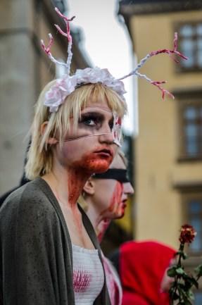 Shakespearskt vän zombie
