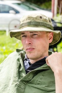 Commando-hatt