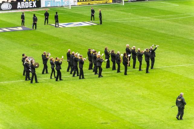 AIK-orkestern