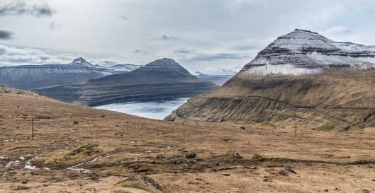 Typiskt färöiskt