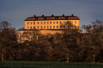Hörningsholms slott