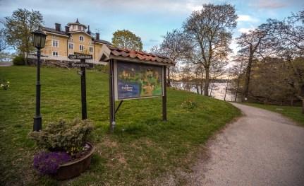 Klubbensborg