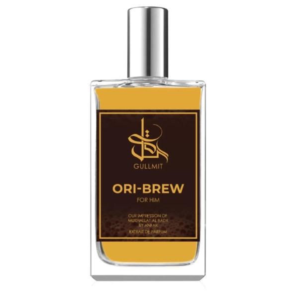 MA123-Ori Brew
